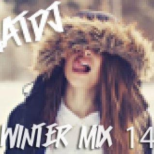 Saut After Presents ThatDJ Winter Mix 2014