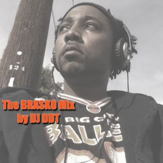 The BRASKO Mix by DJ DDT