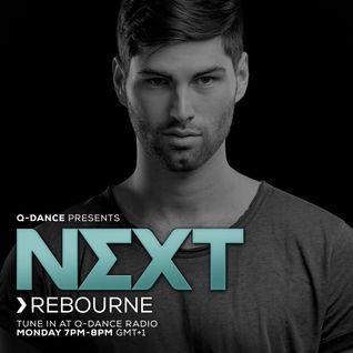 Q-dance Presents: NEXT by Rebourne | Episode 119