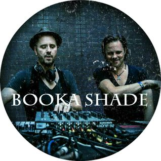 Booka Shade - Voorhaft Web Noise 024 [11.13]