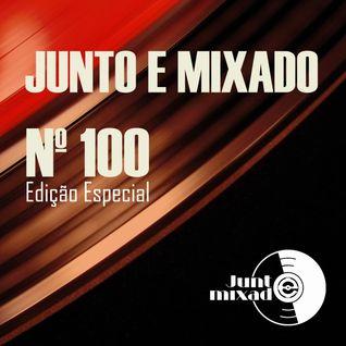 Junto e Mixado - Programa 100 - Rádio UFMG Educativa