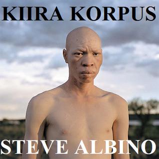 Kiira Korpus.12.09.12 - Katrien met Steve Albini