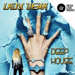 Lady Vera..Elegance Session. ,,,,,#010 ,in Ibiza Live Radio