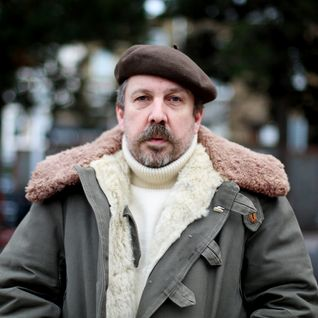 Andrew Weatherall Presents Music's Not For Everyone - 12th May 2016
