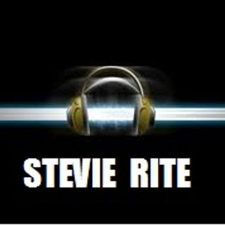 Stevie Rite - Psyber Man 003