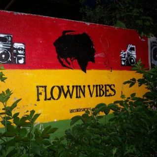Flowin Vibes Official Mix - Ready Right Now Riddim (Goldcup Records) Brand New 2012