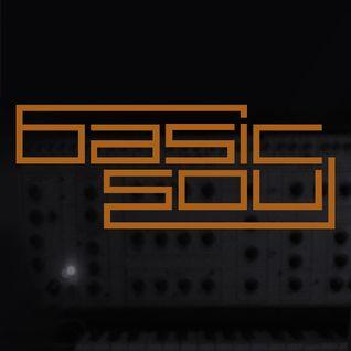Basic Soul Radio Show (guest mix)