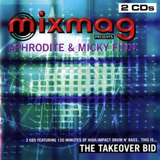 Micky Finn Mixmag 'The Takeover Bid' 1998