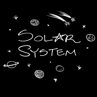 SOLAR SYSTEM - EPISODE 9 (20/1/16)