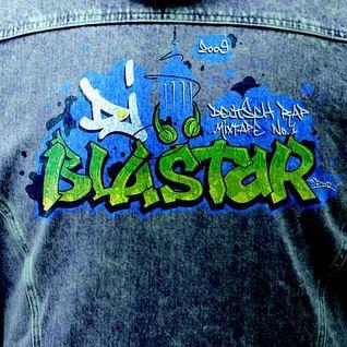 unique dj blaster deutsch rap history mixtape no.2