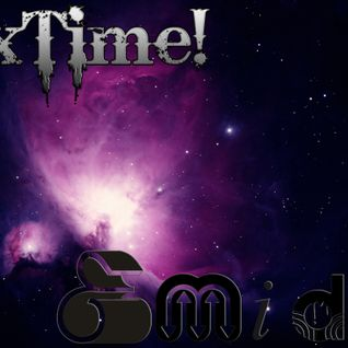 MixTime Live  Episode 1 - Emi Dc