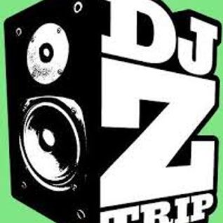 Dj Z-Trip - Live on Power 106, Los Angeles