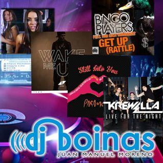 Pop MusicMix Oct