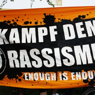"Interview: ""Never forgive, Never forget – Remembering means fighting!"" Demo in Leipzig"