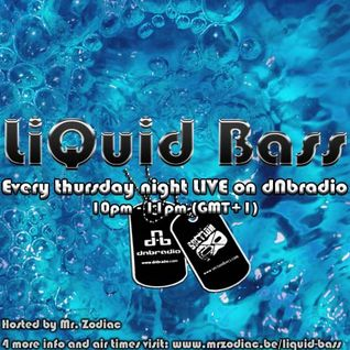 LiQuid Bass Show (ep.101)