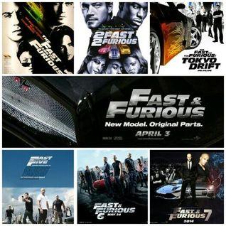 Dj Teo Presenta - Fast & Furious Mixtape