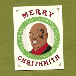 PEAS - Chrithmith 2014 Mix