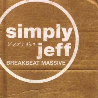 Simply Jeff - Breakbeat Massive