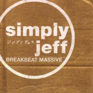 Simply Jeff - Breakbeat Massive
