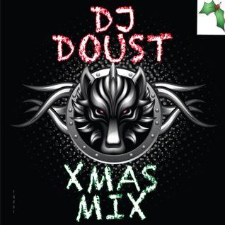DJ DOUST's XMAS DnB SHOWCASE