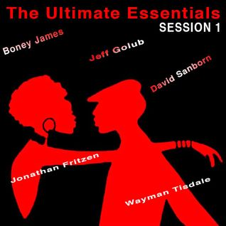 The Ultimate Essentials Session 1