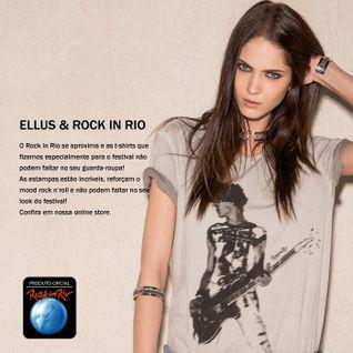 Rock In Rio & Sala Ellus by Tecla Music