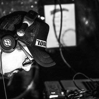 Ionn Connor - Live @ Basselina Club - Madrid 05.04.14