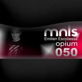 Emilien Escobessa - Opium (Original Mix)