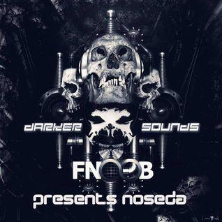 Darker Sounds Artist Podcast #37 Presents Noseda