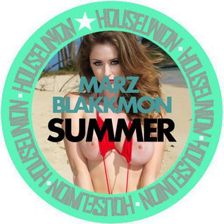 MARZ BLAKKMON-SUMMER