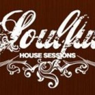 DJ Maxi Rocca Soulful Agosto 2011