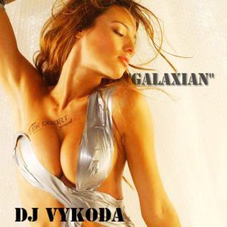 Sunday Sessions LIVE MIX - Galaxian