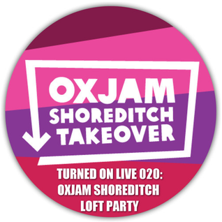 Turned On Live 020: Oxjam Shoreditch Loft Party