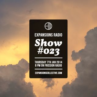 Expansions Radio - Show 23 (feat Eric Lau, ABJO, Darryl Reeves, Afta 1, Fitz Ambro$e...)