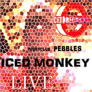 Iced Monkey -  Live from Pebble Bangalore - 18th March 2012