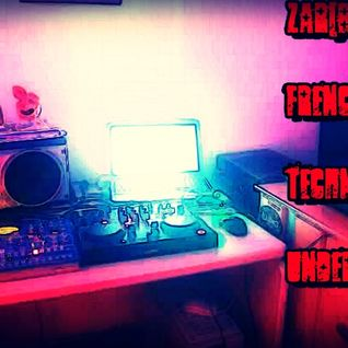 >even more sickness< frenchcore dj-set by zar[berlin] mixed @ aug,2013
