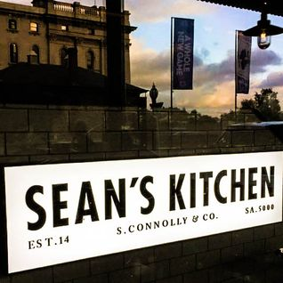 Joshua Pathon live at Sean's Kitchen 2-5-2015