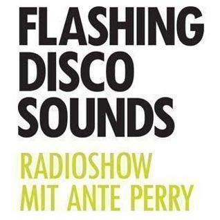 Flashing Disco Sounds Radioshow - 33