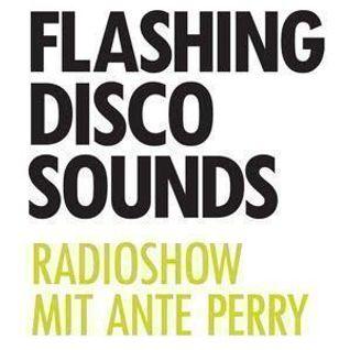Flashing Disco Sounds Radioshow - 33