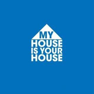 My House Is Your House Episode #109 Radio Show - With Host Nik C & Special Guest Eric Stephens