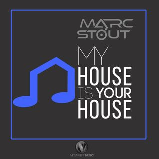 Marc Stout - My House Is Your House #018 - Chicago, IL. USA