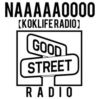 Naaaaaoooo - Koklife Radio - 25/1/15
