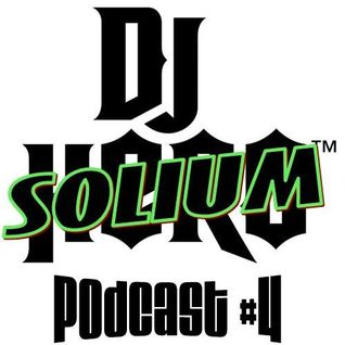 Podcast #4 - Solium Is A Hero