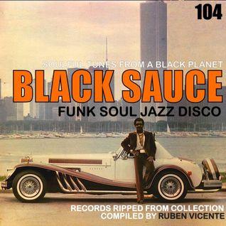 Black Sauce Vol.104