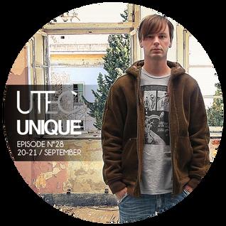 Unique - U-TEC/ #28 [Bamboocha Radio, Perú]