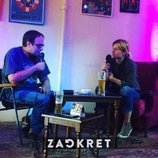 Radio Dan @ Zaokret - Svetlana Ceca Đolović /14-06-2016/