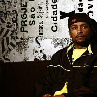 Brazilian hiphop by Dj Cia