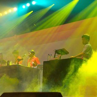 """電気グルーヴ Denki Groove  """"Apply shit festival"""" 25th anniversary mix"""