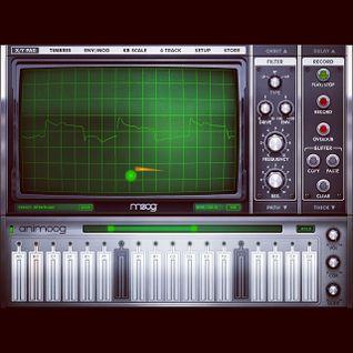 DJ TygA - Deep Electronica Lounge pt3