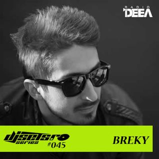 Djsets.ro series (exclusive mix) - episode 045 - Breky